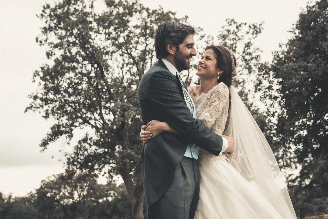 Fotografia de bodas caceres
